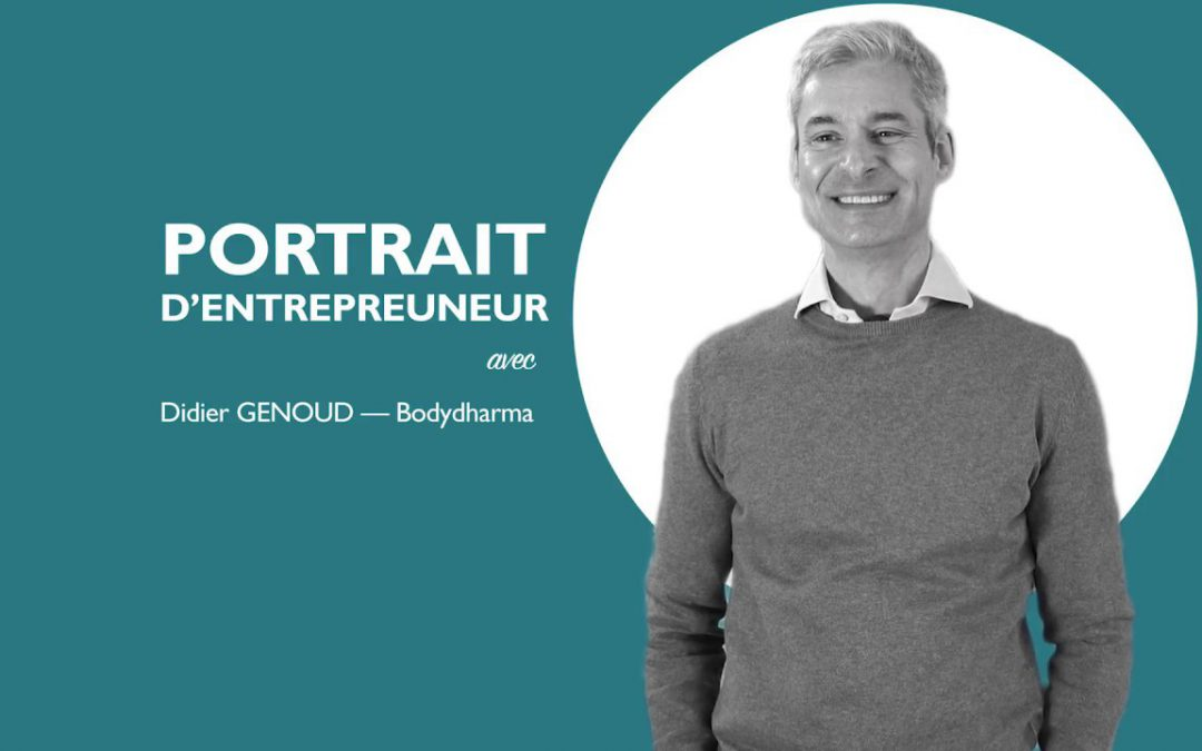 Didier Genoud – Bodydharma
